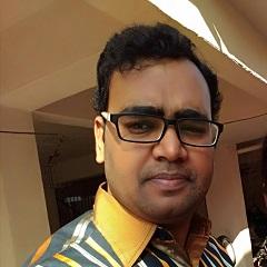 Jignesh Prajapati